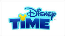 Disney TIME(Dlife)