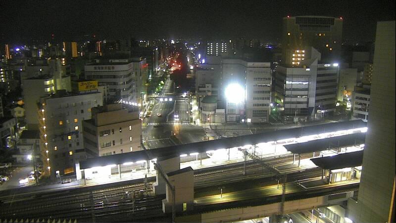 近鉄四日市駅(TANIXビル前)